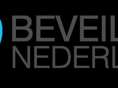 Beveiligd Nederland logo