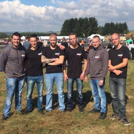 Ouwe Kloffie Leichtbau Motorsport