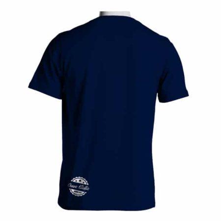 T-shirt Ouwe Kloffie Marine